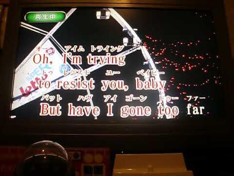 Maurice White/ I Need You(Karaoke)cover うたってみた<洋楽編>モーリス・ホワイト