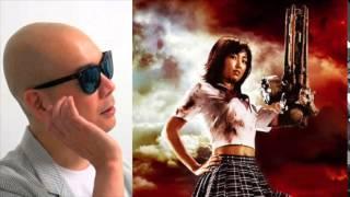 ライムスター宇多丸が、映画「片腕マシンガール」を賞賛しています。 「...