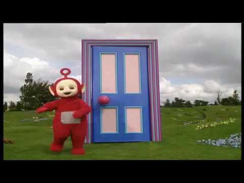 Eine tür  Teletubbies - Eine Tür - YouTube