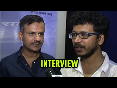Girish Kulkarni & Umesh Kulkarni Talk About Highway - Interview - Latest Marathi Movie