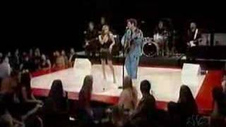 Chris Isaak & LeAnn Rimes - Devil in Disguise