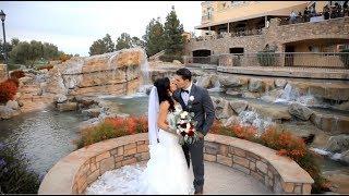 Our Wedding - Palm Desert (11-3-17)
