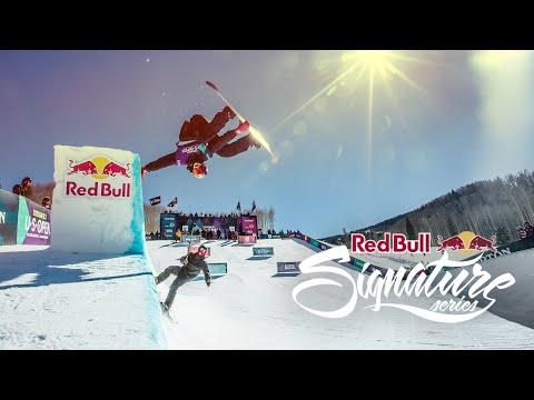 Burton US Open 2020 Full Highlights | Red Bull Signature Series