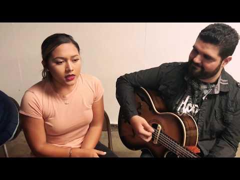 Y Me Pregunto - Julian Alvarez- Jessica Ballesteros (cover)