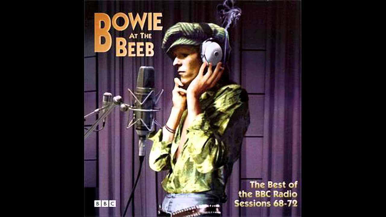 David Bowie BBC Radio Sessions - BowieWonderworld