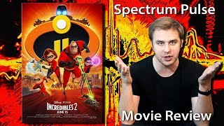 Baixar Incredibles 2 - Movie Review