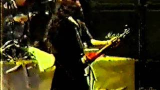 Slayer - The Antichrist - Live In Monster Of Rock Santiago 1994
