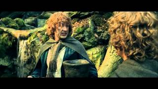 LOTR The Two Towers - Extended Edition - The Old Man Willow HD 1080p