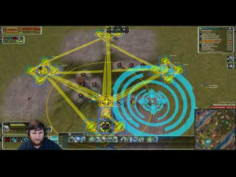 Dat Balance!!! - Supreme Commander: Forged Alliance