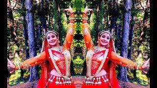 Ghoomar Dance Tutorial   Padmavati   Signature Steps