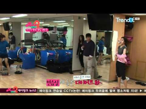 [SHOW/111125] A PINK NEWS SEASON 2 (에이핑크 뉴스 시즌2) EP01 [FULL]