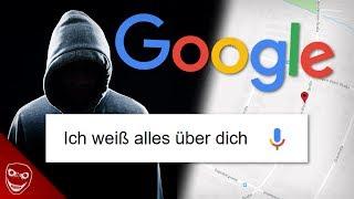Google dich nie selbst! - Das Internet weiß alles über dich!