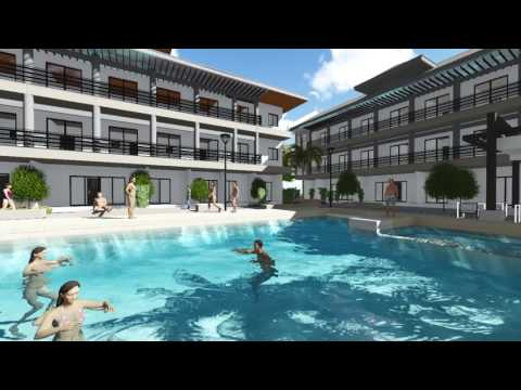 Proposed Hotel Design in Panglao Bohol