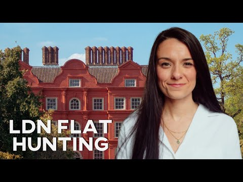 I'm moving (London Flat Hunting 2021) | Back to London | Love and London