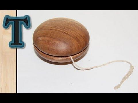 Make a Yo-Yo