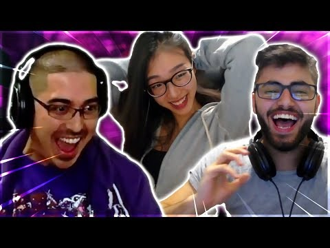 When Everybody Doubts Trick2g (ft. Yassuo, Boxbox, Ashleykae, FoggedFTW2) | Tyler1 Reacts to Tyler2