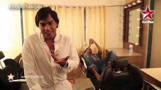 India's Raw Star – Mohan Rathore in a different avatar!