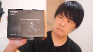 某カメラ店の術中にはまった男【RX100M5A】