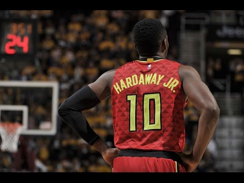Tim Hardaway Jr. 2016/17 Season Highlights | Atlanta Hawks Highlights