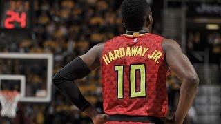Tim Hardaway Jr. 2016/17 Season Highlights | Atlanta Hawks Highlights