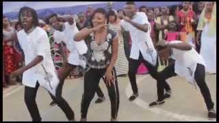 """DEMO CLIP """" Kongnon Mousso"""" de  BAMBA AMI SARAH/prosperite groupe"""