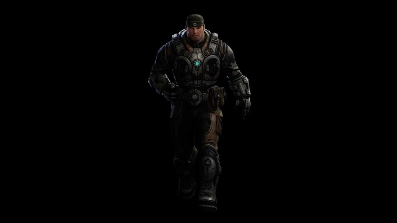 Gears Of War Judgement Todos Los Skins Y Arma De