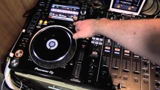 Pioneer DJ CDJ-2000NXS2 & DJM-900NXS2 Overview/Review