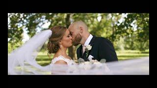 Kelley and Liam Wedding