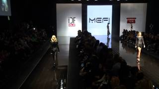 MEFI - IDF 2014 UNLIMITED LEATHER FASHION SHOW