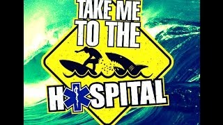 Take Me To The Hospital - Australia