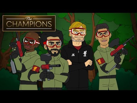 The Champions: Episode 5
