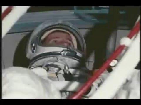 astronaut grissom death - photo #8
