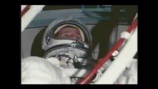 Tribute to Apollo 1 Astronauts