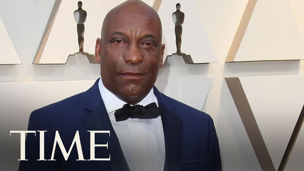 John Singleton, 'Boyz N the Hood' director, in a coma after suffering stroke