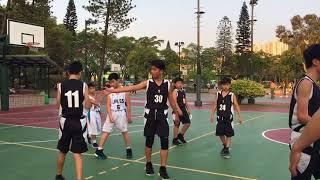 Publication Date: 2018-03-19   Video Title: 學界籃球C grade (沙西) 啓新 vs 劉百樂2nd