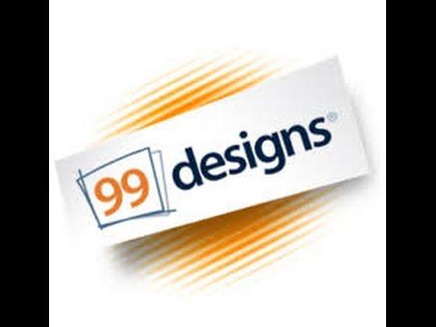 99 designs - kako postaviti rad