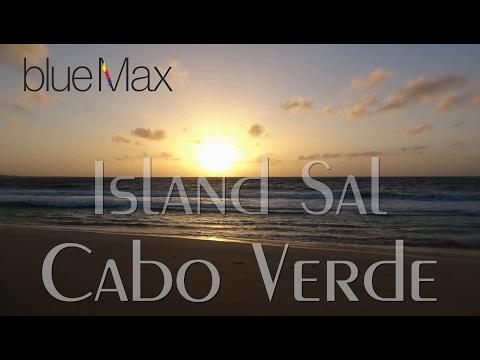 Island Sal, Cabo Verde travel guide 4K bluemaxbg.com