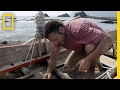 How to Fix a Leaky Wooden Boat   Primal Survivor