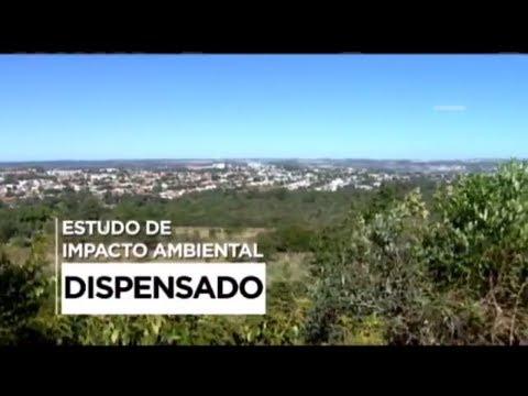 Falta de acordo adia votação sobre regras de licenciamento ambiental - 23/08/2017