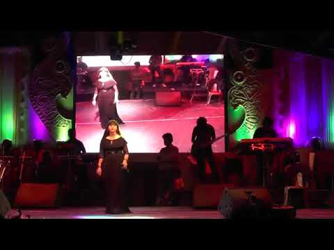 Diwani Mastani Singin By Rajashiree Bag Zee Tv. Sa Re Ga Ma Pa(Mumbai)