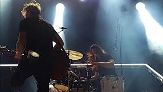 Johnossi Bobby live 2016 Gröna Lund