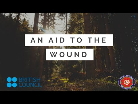 An Aid to the Wound - Documentary on Sustainable Living