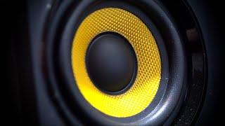 Kieran Alleyne - Runnin Low (Bass Boosted)
