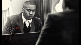 """Nas - """"World's An Addiction"""" (feat. Anthony Hamilton) - Video From Baraka Movie"""