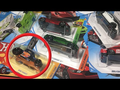 FINDING THE RAREST HOTWHEELS SUPER TREASURE HUNT AT TARGET COLLECTORS EVENT