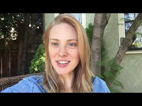 Thank you for joining with Shopee Inodnesia Comic Con 2019 Deborah Ann Woll