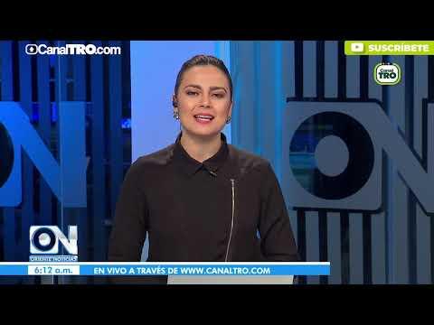 Oriente Noticias Primera Emisión 14 de junio