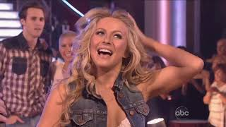 DANCING WITH D STARS (2017( WITH BLAKE SHELTON:  SINGING OF :  ELVIS SONGS