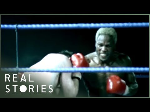 Blood and Money (Fight Club Documentary) - Real Stories