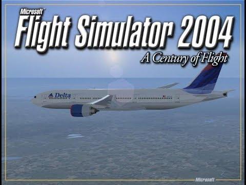 FS2004: TDS Boeing 737Max 7 (Schipol to Frankfurt/Main)